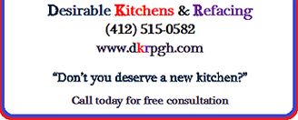 desirable kitchens and refacing