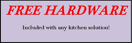 kitchen hardware Pittsburgh