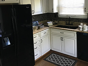 Kitchen cabinet Pittsburgh