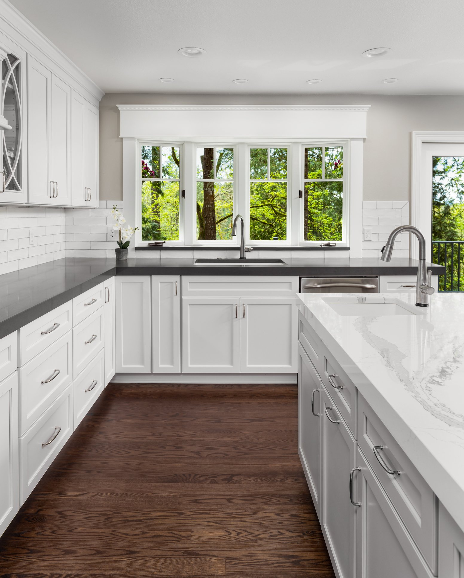 Reface Or Replace Kitchen Cabinets: Desirable Kitchens And Refacing